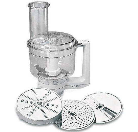 Bosch Multimixer MUZ4MM3: Zubehör für Bosch Küchenmaschinen MUM4… aus 'The Taste'