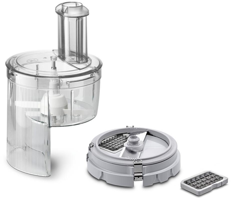 Bosch Würfelschneider MUZ5CC2: Zubehör für Bosch Küchenmaschinen MUM5…