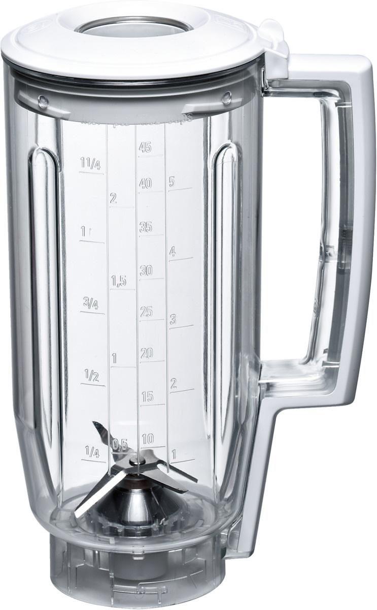 Bosch Mixer-Aufsatz MUZ5MX1: Zubehör für Bosch Küchenmaschine MUM5…