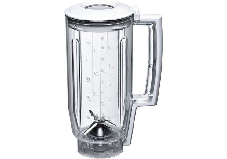 Bosch Mixer-Aufsatz MUZ5MX1: Zubehör für Bosch Küchenmaschine MUM5… aus 'The Taste'