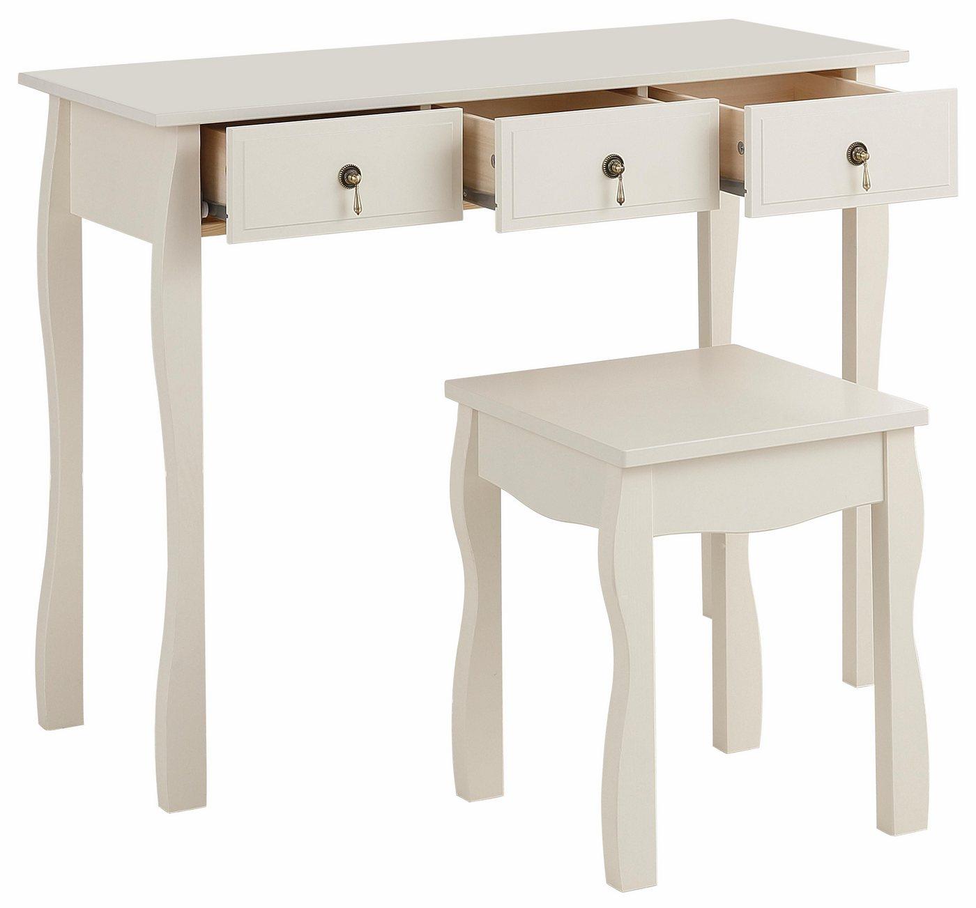 23 sparen schminktisch abingdon nur 209 00 cherry m bel otto. Black Bedroom Furniture Sets. Home Design Ideas