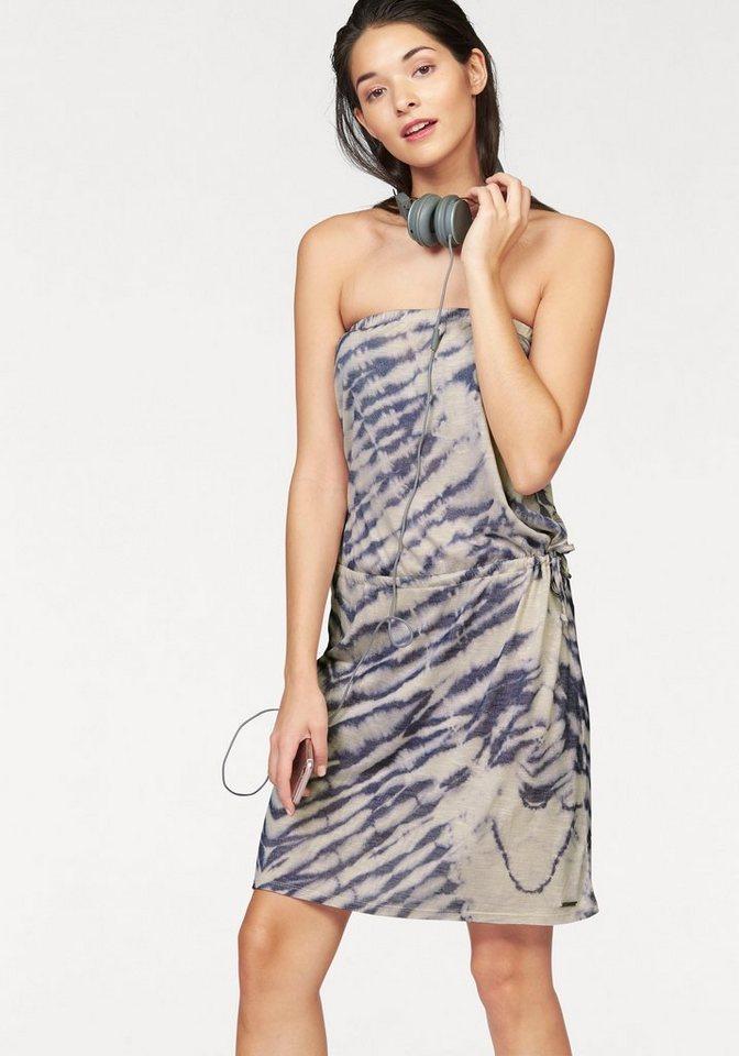 Billabong Jerseykleid in Batik