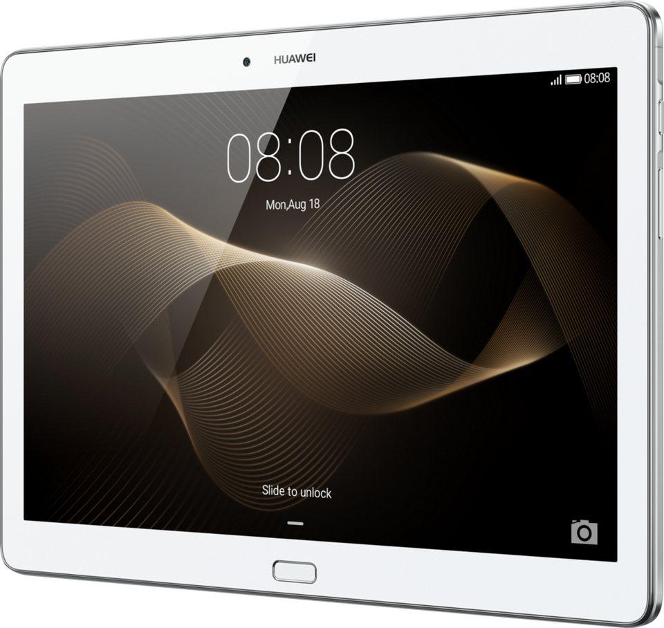 Huawei Tablet »MediaPad M2 10 Standard Wifi 16GB Tablet« in Silber