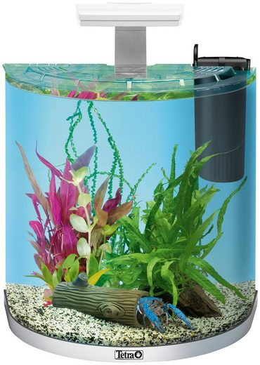 tetra aquarium aquaart explorer line led 30l otto. Black Bedroom Furniture Sets. Home Design Ideas