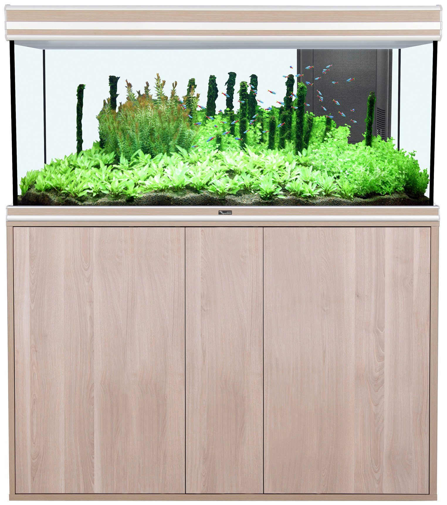 Aquarien-Set »Fusion 120x40 LED«