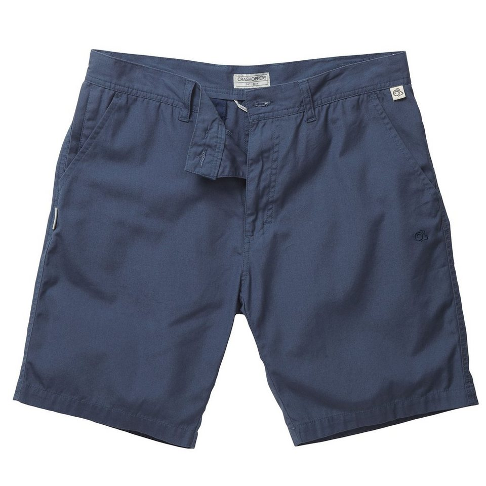 Craghoppers Shorts Sonnenschutz »Mathis « in Dusk Blue