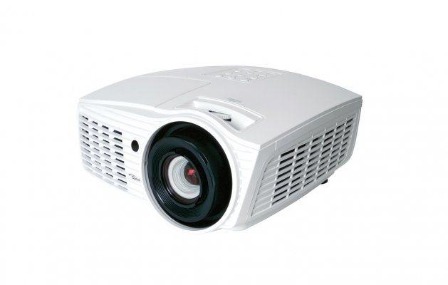 Vorschaubild von Optoma Beamer »HD50«