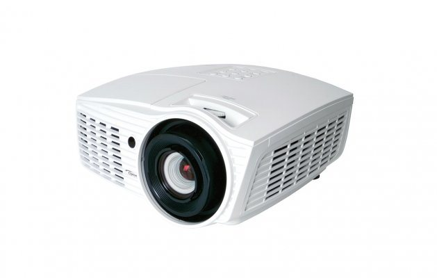 Optoma Beamer »HD50«