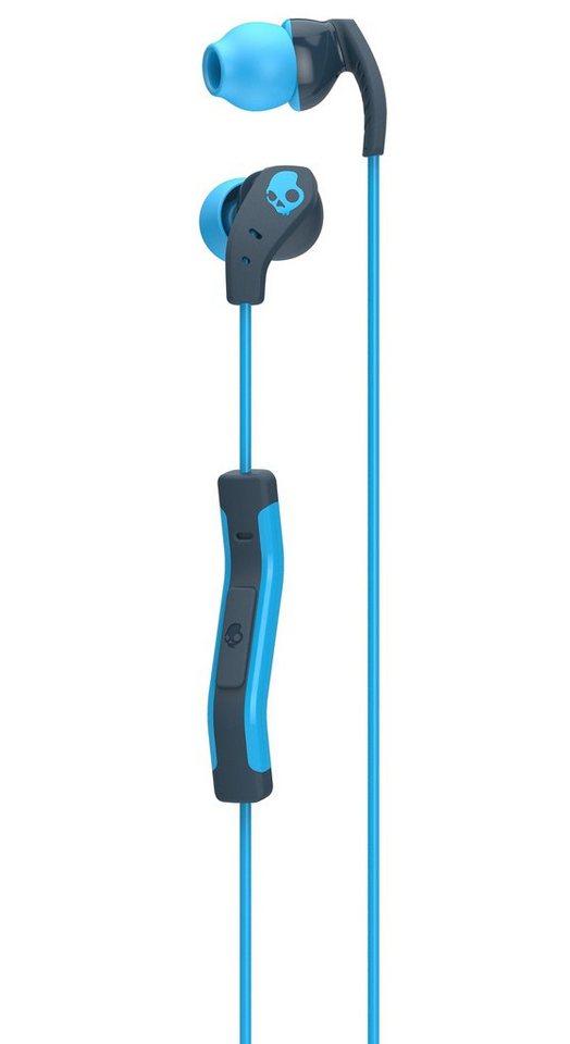 Skullcandy Headset »METHOD IN-EAR W/MIC 1 NAVY/BLUE/BLUE« in blau