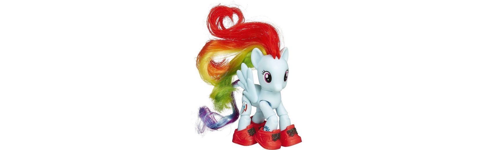 Hasbro My Little Pony Bewegliche Ponys