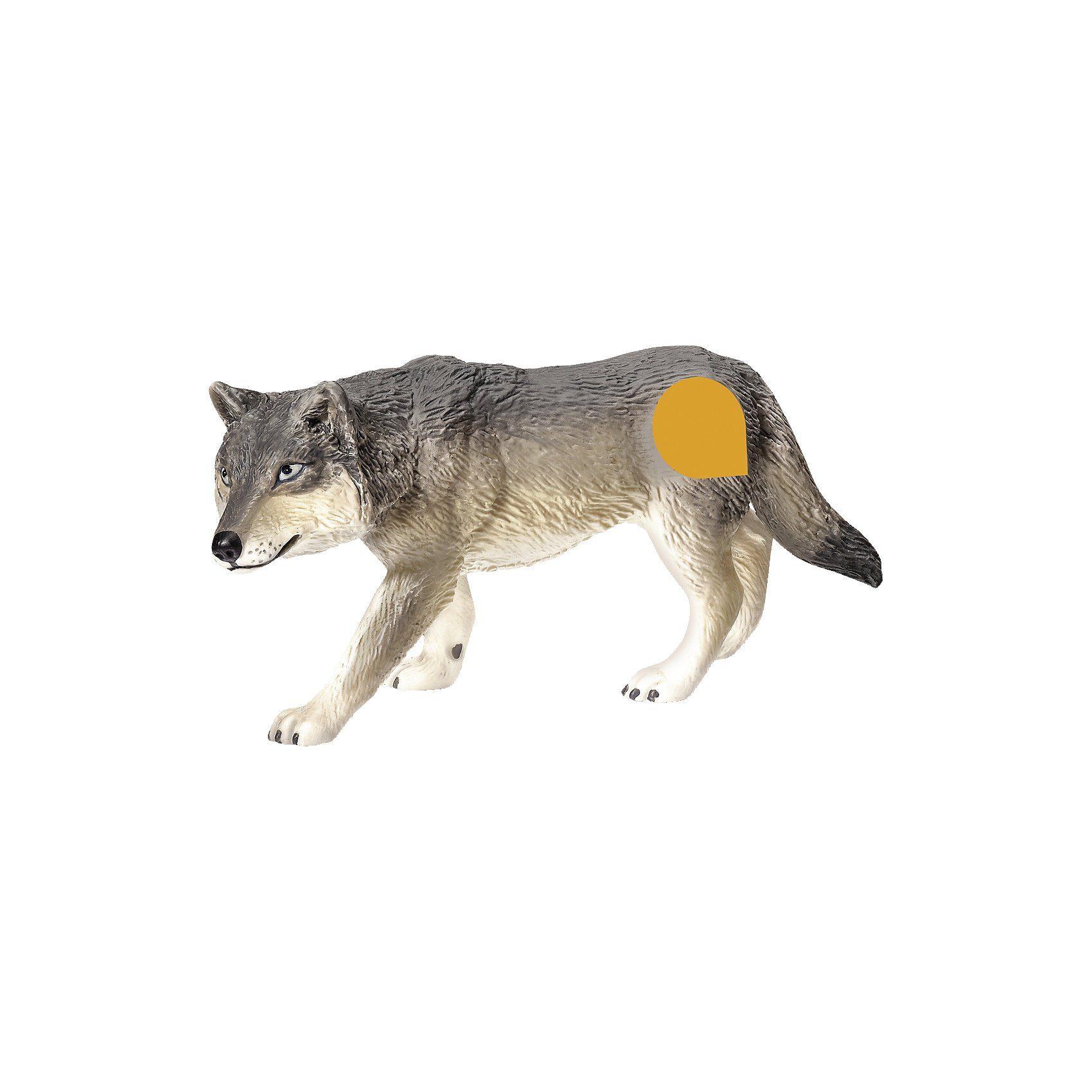 Ravensburger tiptoi® Spielfigur Wolf