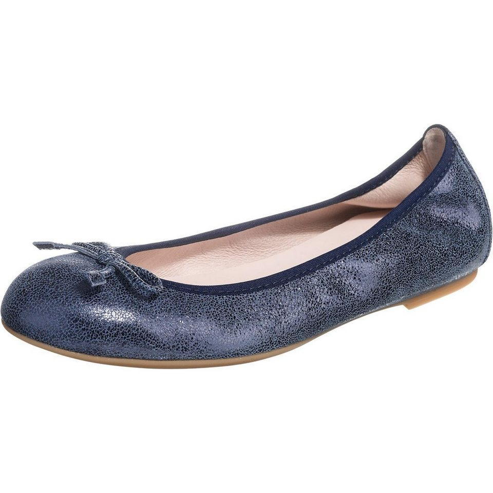 Unisa Acor Ballerinas in blau