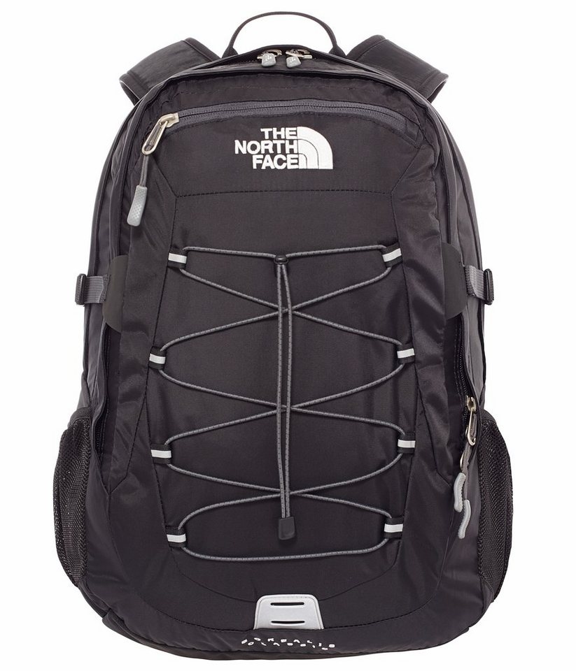 The North Face Sport- und Freizeittasche »Borealis Classic Backpack« in schwarz