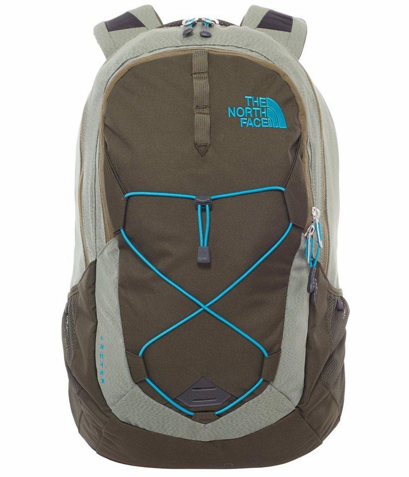 The North Face Sport- und Freizeittasche »Jester Backpack« in grün