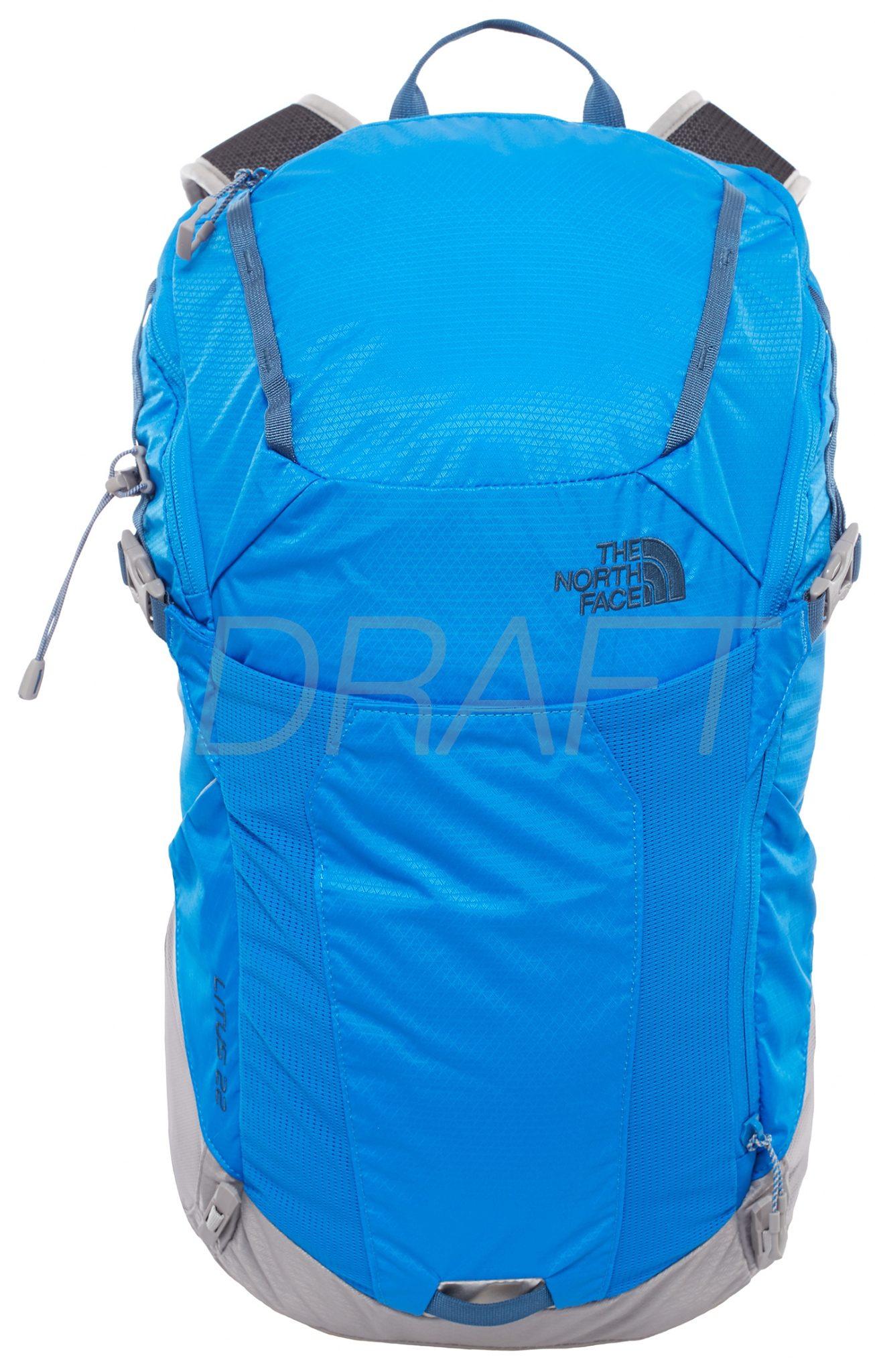 The North Face Sport- und Freizeittasche »Litus 22-Rc Backpack S/M«