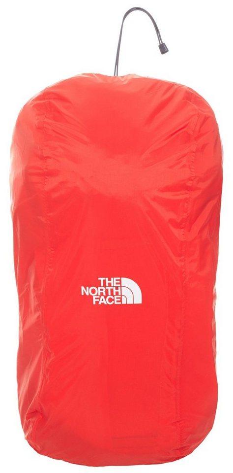 The North Face Sport- und Freizeittasche »Pack Rain Cover« in rot