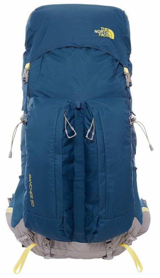 The North Face Sport- und Freizeittasche »Banchee 50 Backpack S/M« in blau