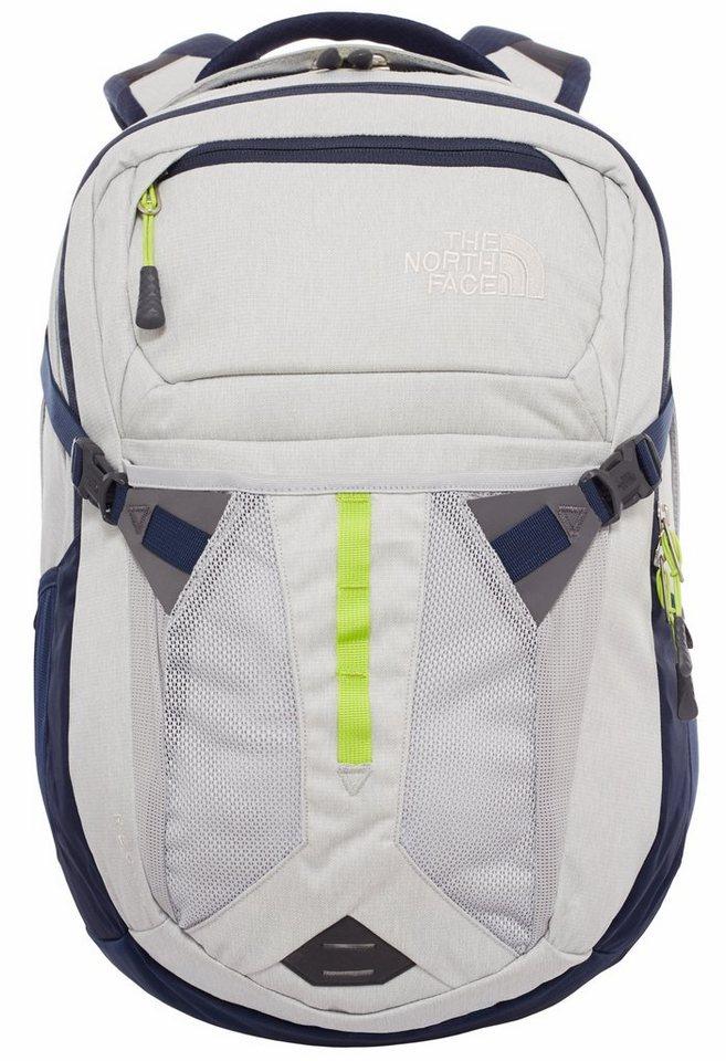 The North Face Sport- und Freizeittasche »Recon Backpack« in grau