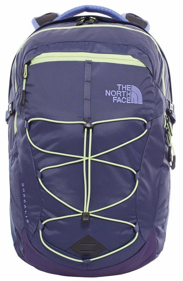 The North Face Sport- und Freizeittasche »Borealis Backpack Women« in blau