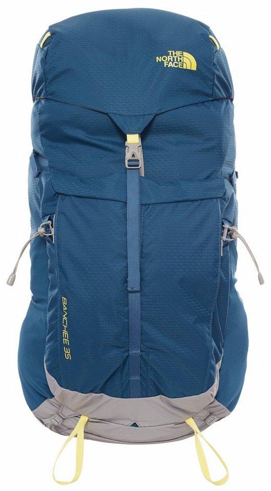 The North Face Sport- und Freizeittasche »Banchee 35 Backpack L/XL« in blau