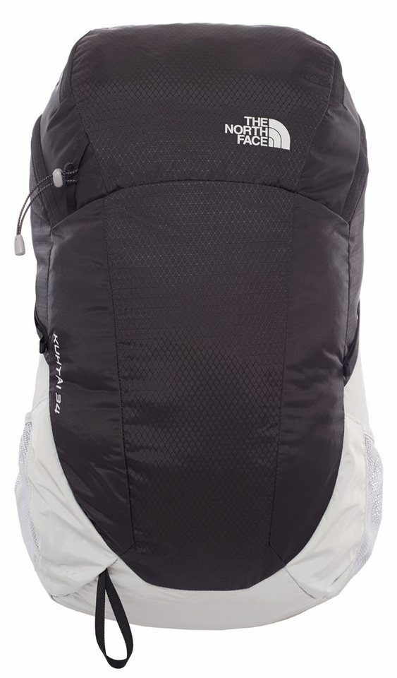The North Face Sport- und Freizeittasche »Kuhtai 34 Backpack« in schwarz
