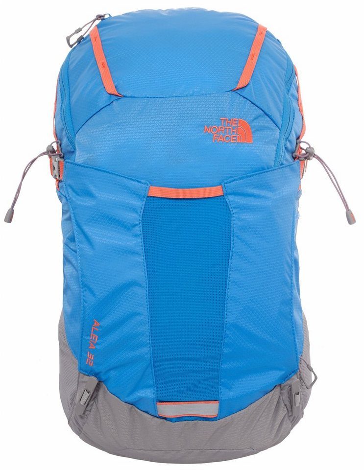The North Face Sport- und Freizeittasche »Aleia 32-Rc Backpack Women M/L« in blau