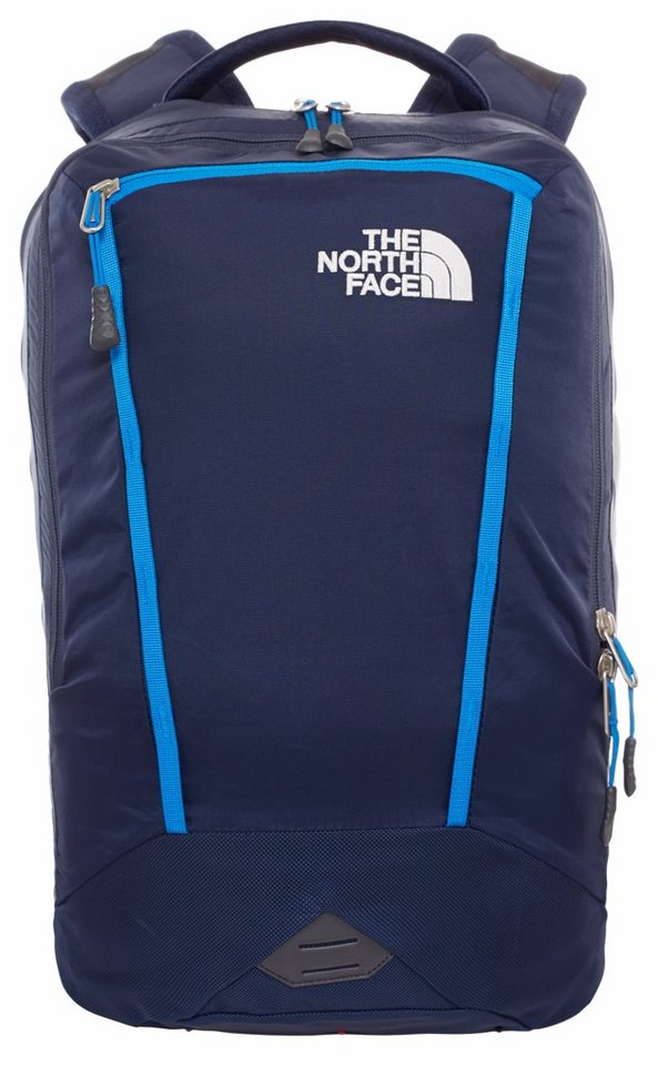 The North Face Sport- und Freizeittasche »Microbyte Backpack« in blau