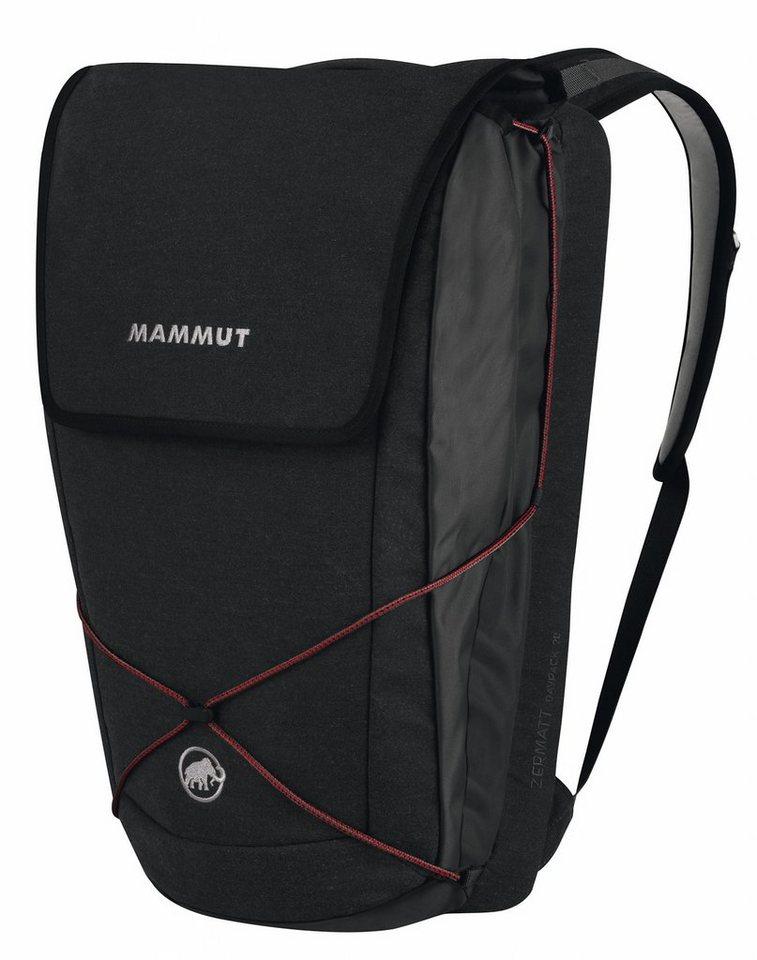 Mammut Sport- und Freizeittasche »Xeron Commuter 20 Daypack« in schwarz