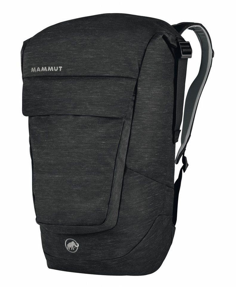 Mammut Sport- und Freizeittasche »Xeron Courier 25 Daypack« in schwarz