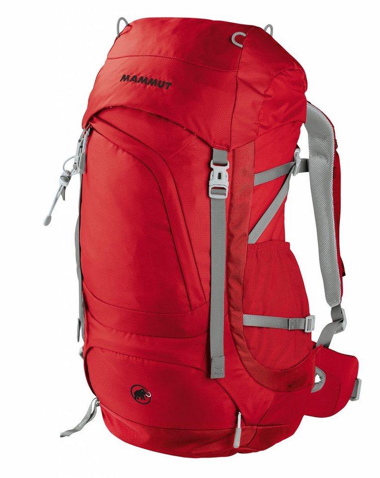 Mammut Sport- und Freizeittasche »Creon Pro 40 Backpack« in rot