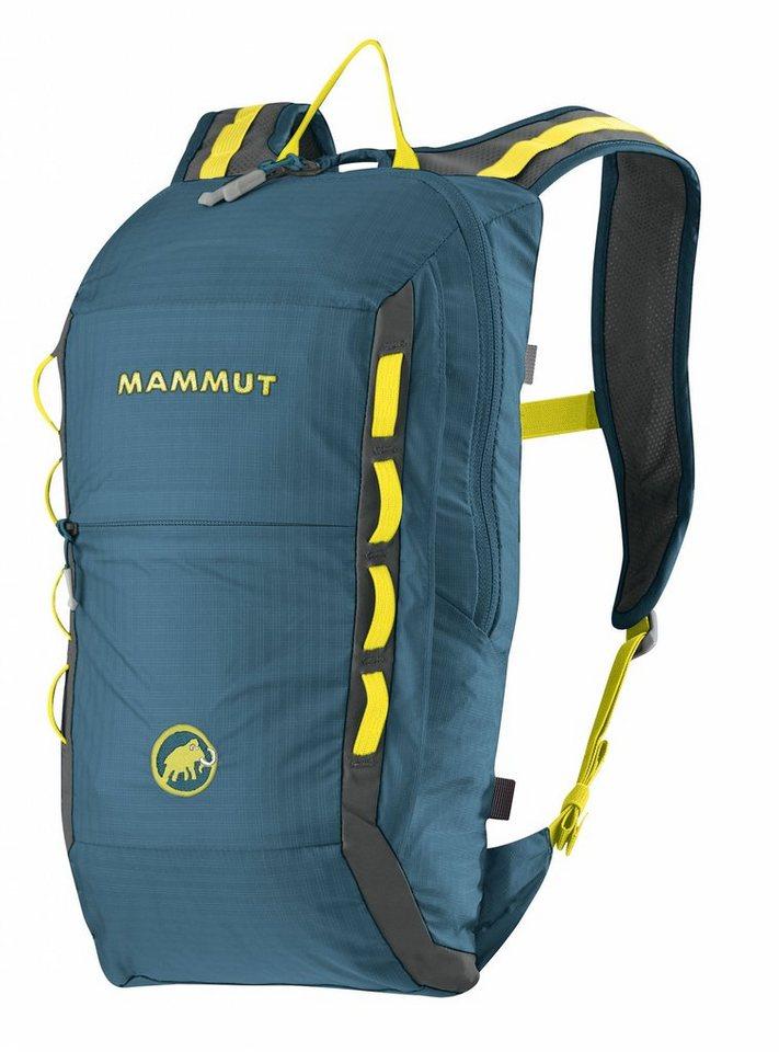 Mammut Sport- und Freizeittasche »Neon Light 12 Backpack« in petrol