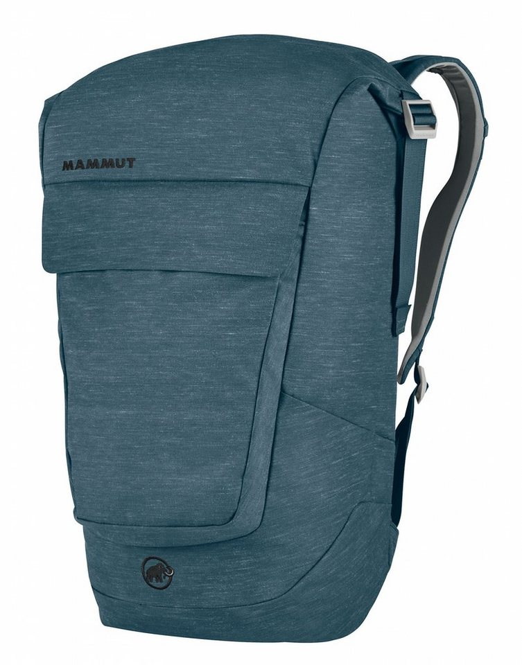 Mammut Sport- und Freizeittasche »Xeron Courier 25 Daypack« in petrol