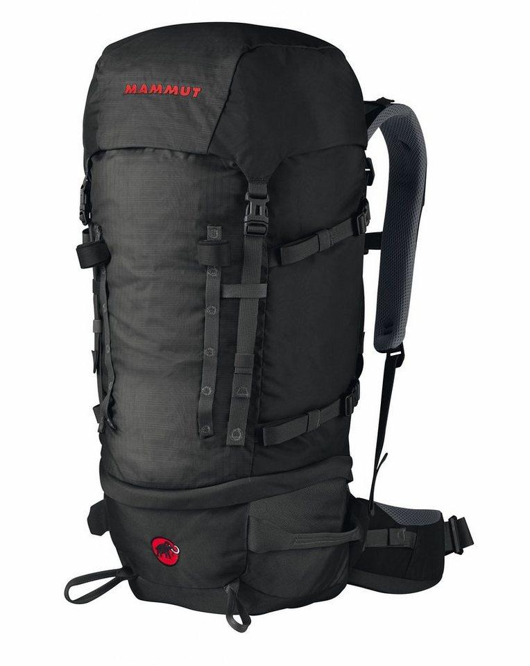 Mammut Sport- und Freizeittasche »Trion Advanced 42+7 Backpack« in schwarz