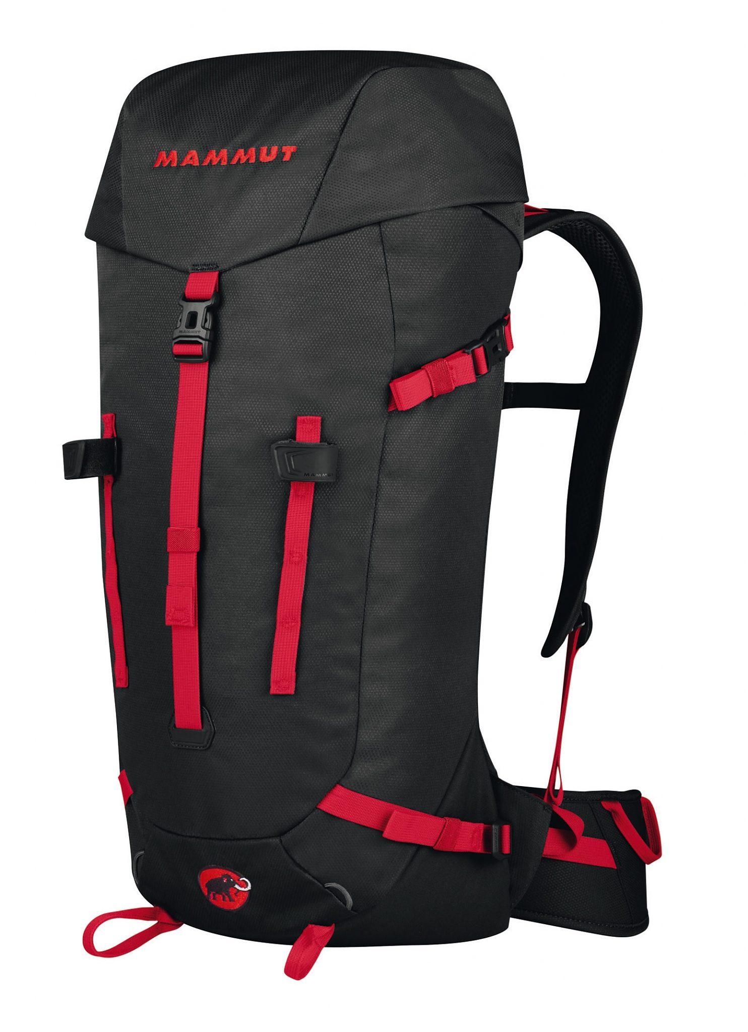 Mammut Sport- und Freizeittasche »Trion Tour 35+7 Backpack«
