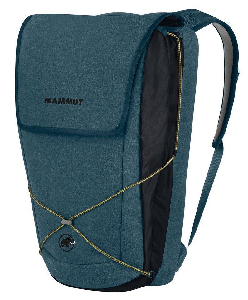 Mammut Sport- und Freizeittasche »Xeron Commuter 20 Daypack« in grau
