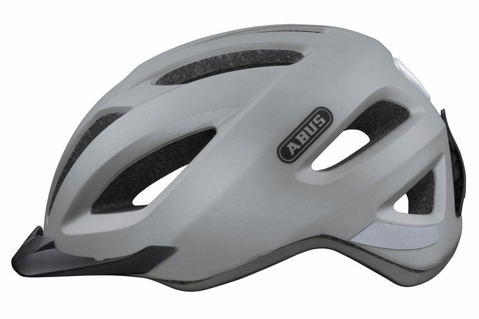 ABUS Fahrradhelm »Pedelec Helm« in grau
