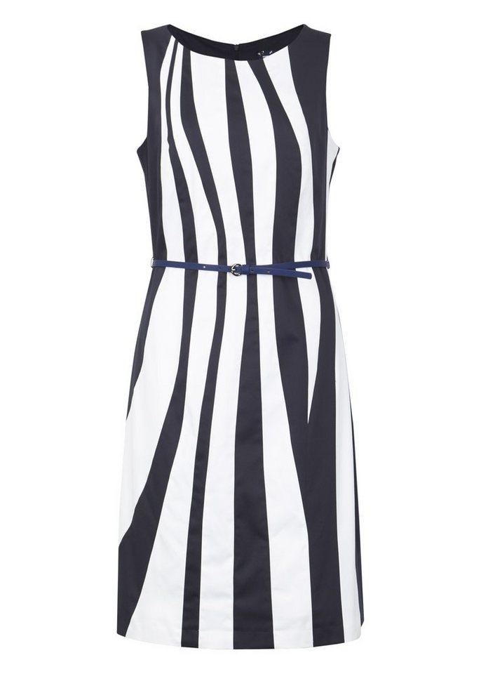 Daniel Hechter Sommerliches Kleid »Amelie« in navy