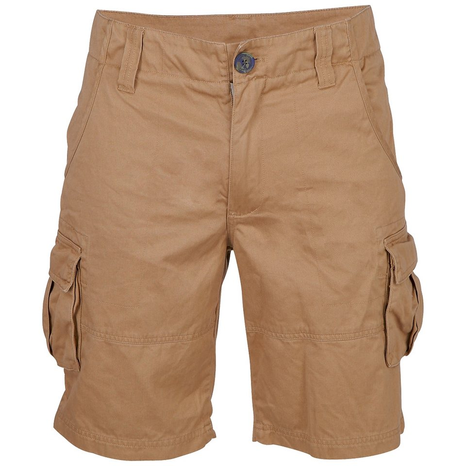 Chiemsee Shorts »LYONEL« in super sand
