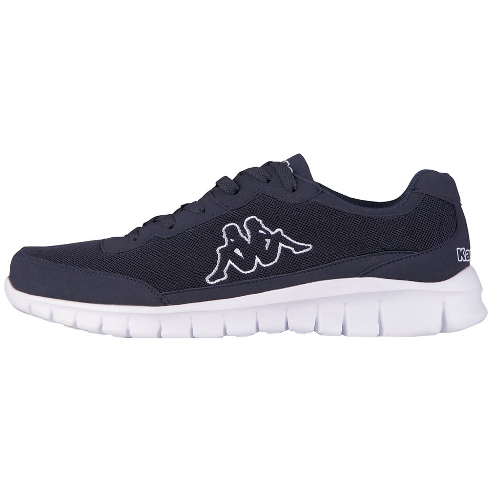 KAPPA Schuhe »ROCKET« in black/white