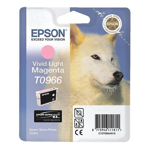 Epson Tintenpatrone »T0966«