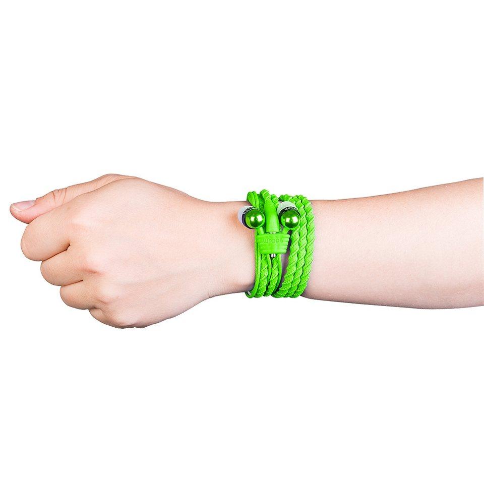 Midbass Kopfhörer »Classic Wrap Green« in grün