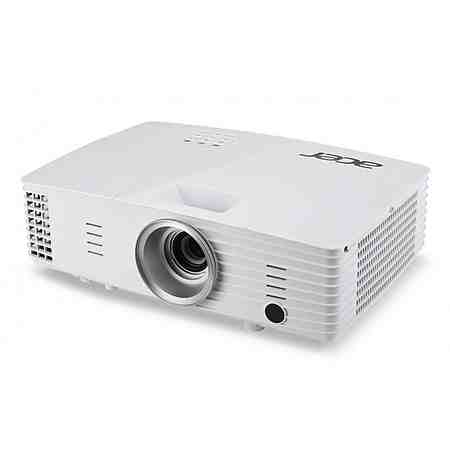 Acer Beamer »X1385WH TCO«