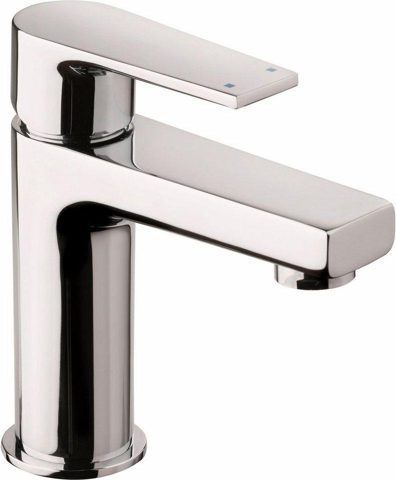 Eyckhaus bath & relaxing Waschtischarmatur »Trenta« Hochdruck in chrom