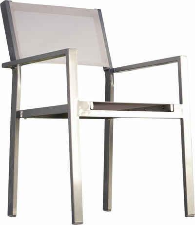 jankurtz Armlehnstuhl »cubic«
