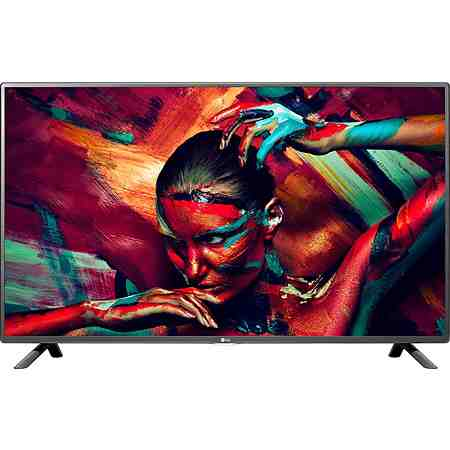 LG 42LF5809, LED Fernseher, 106 cm (42 Zoll), 1080p (Full HD), Smart-TV