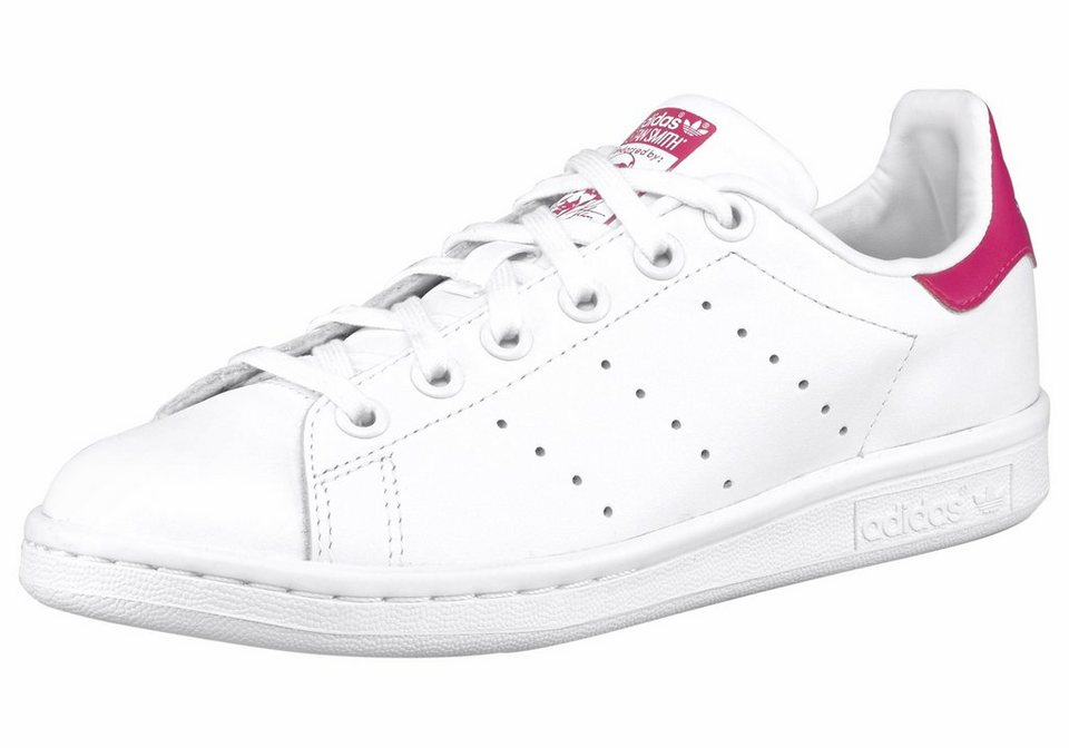 adidas sneaker damen weiß stan smith
