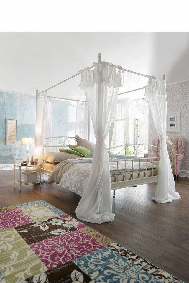 home affaire metallbett birgit online kaufen otto. Black Bedroom Furniture Sets. Home Design Ideas