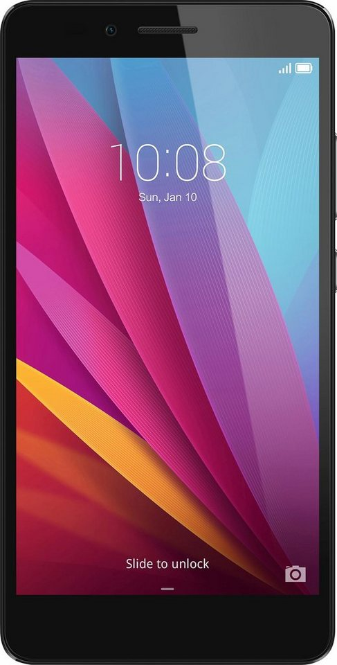 honor 5x smartphone 13 9 cm 5 5 zoll display lte 4g android 5 1 lollipop online kaufen otto. Black Bedroom Furniture Sets. Home Design Ideas
