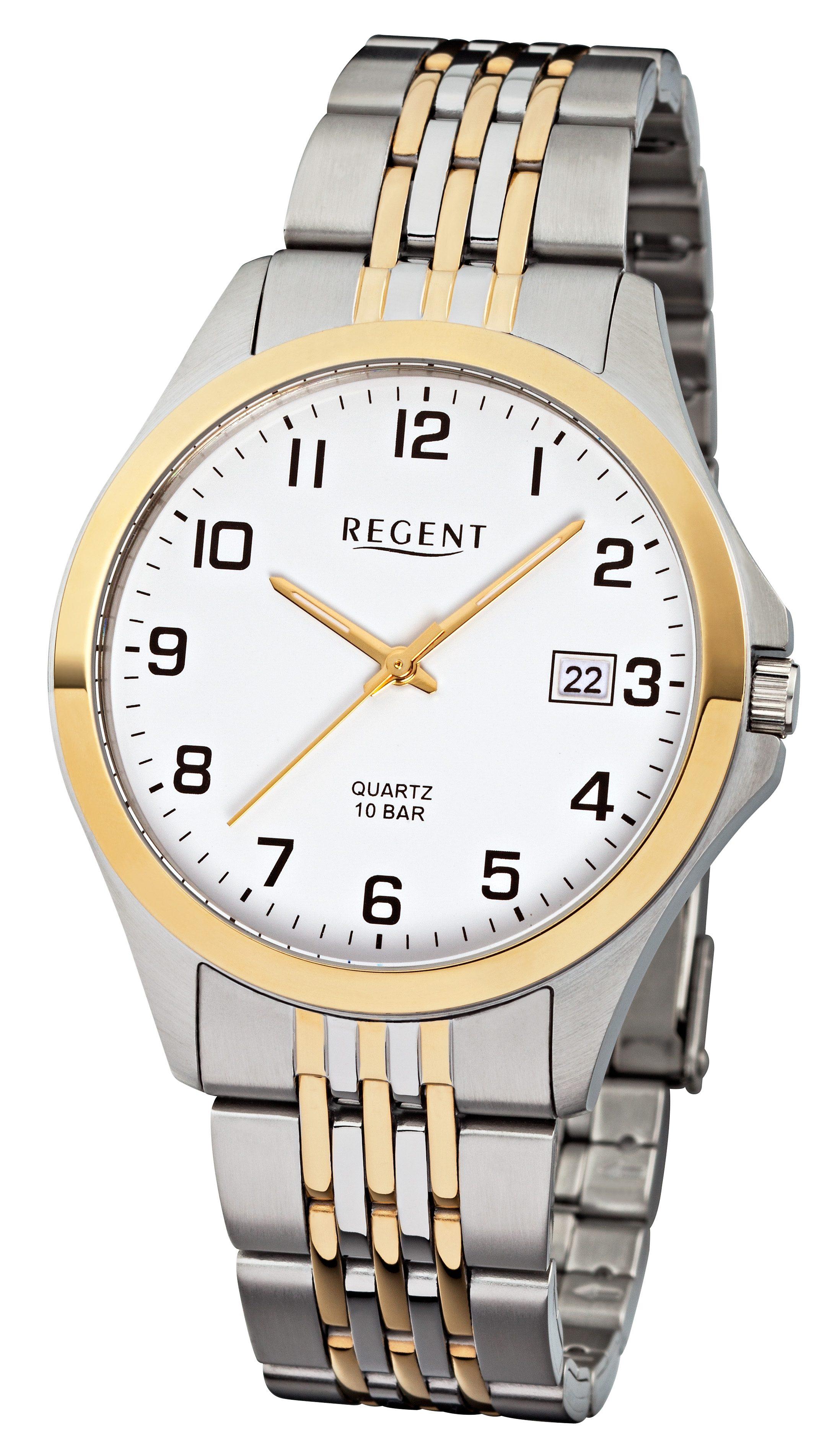 Regent Armbanduhr, »11160223 - F917«