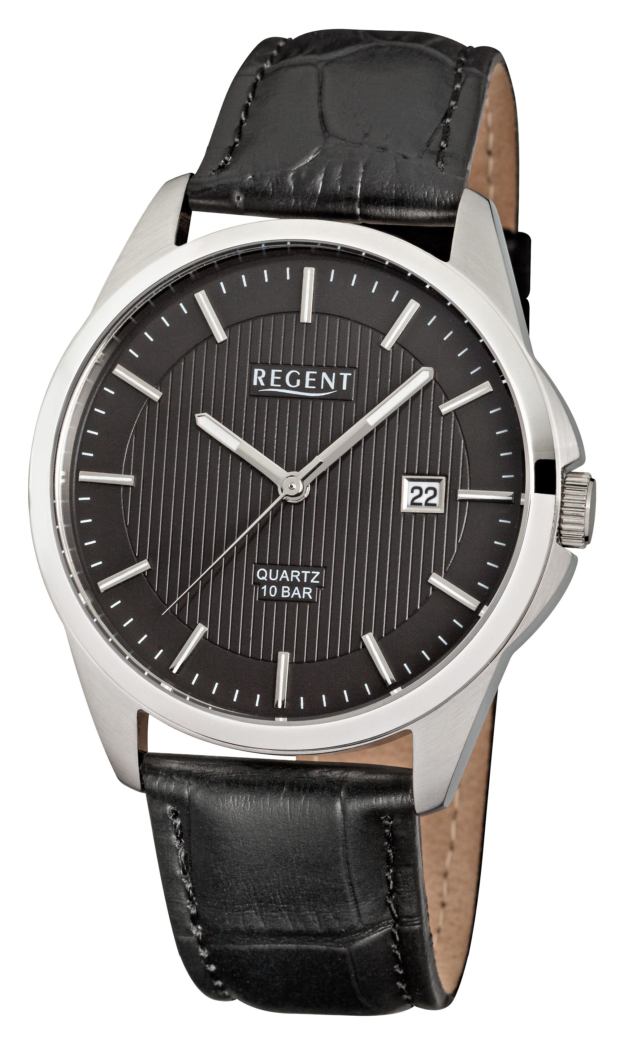 Regent Armbanduhr, »11110690 - F914«